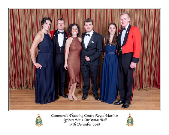 CTCRM Off Mess Xmas Ball 2018_18