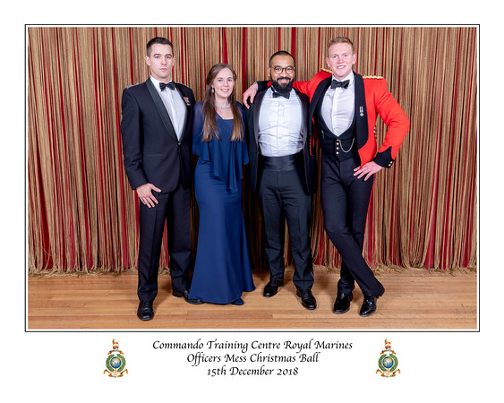 CTCRM Off Mess Xmas Ball 2018_3