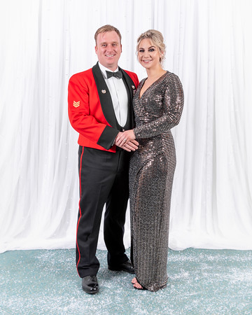 CTCRM Sgts' Mess Xmas Ball 2018-11