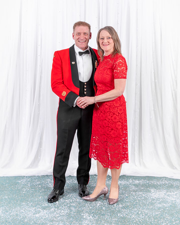 CTCRM Sgts' Mess Xmas Ball 2018-18