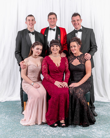 CTCRM Sgts' Mess Xmas Ball 2018-30