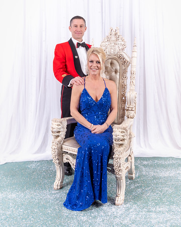 CTCRM Sgts' Mess Xmas Ball 2018-3