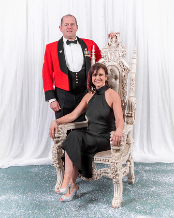 CTCRM Sgts' Mess Xmas Ball 2018-1