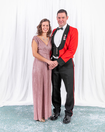 CTCRM Sgts' Mess Xmas Ball 2018-21