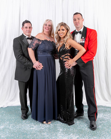 CTCRM Sgts' Mess Xmas Ball 2018-24