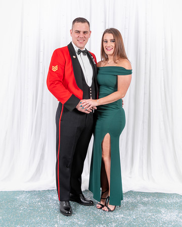 CTCRM Sgts' Mess Xmas Ball 2018-20