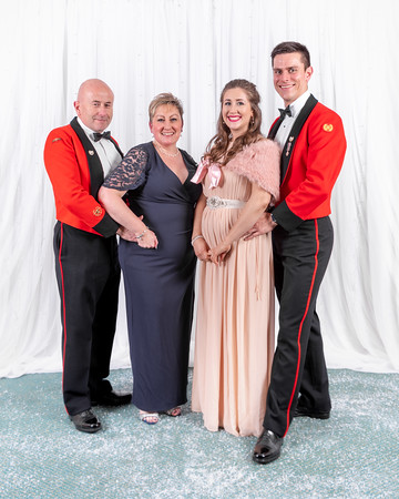 CTCRM Sgts' Mess Xmas Ball 2018-12