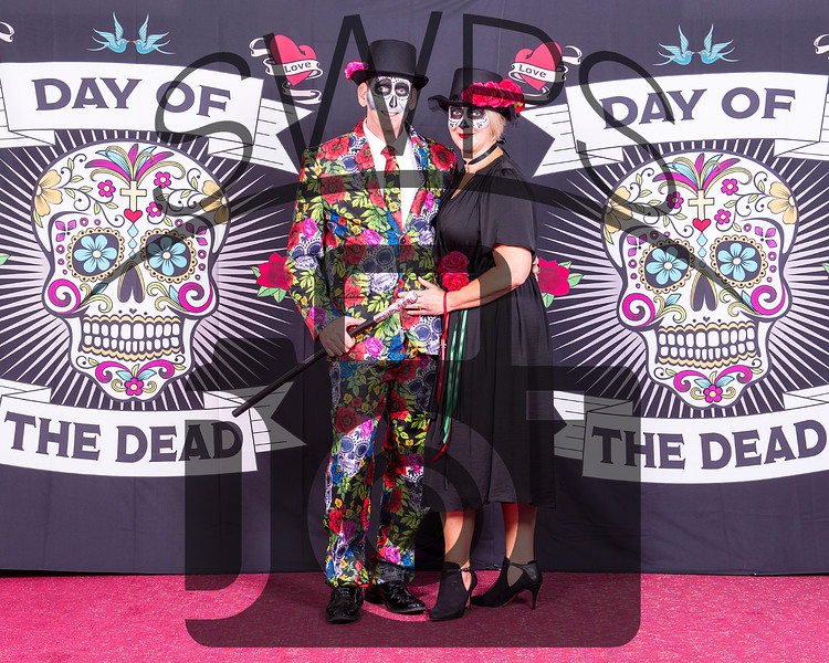 Day Of The Dead _0015