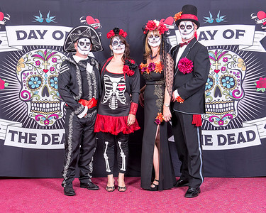 Day Of The Dead _0001