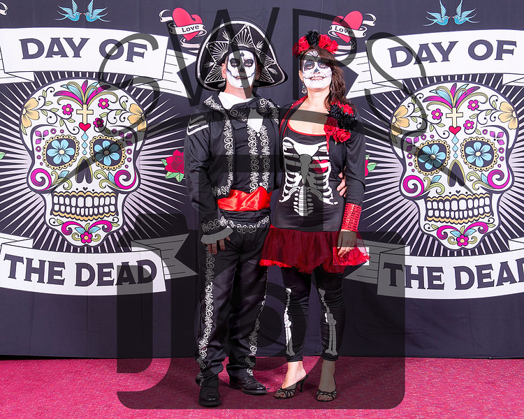 Day Of The Dead _0009