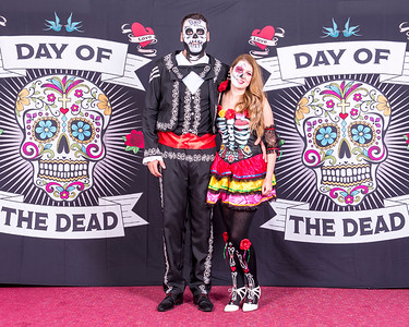 Day Of The Dead _0014