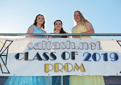 Prom Class of '19