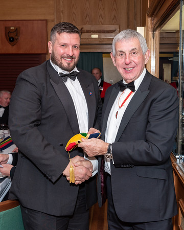 RMA RFC Regimental Dinner-30