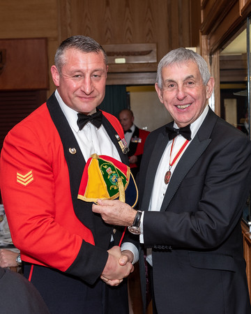 RMA RFC Regimental Dinner-24