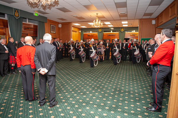 RMA RFC Regimental Dinner-2