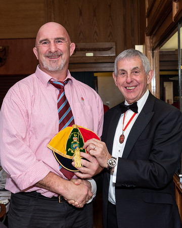 RMA RFC Regimental Dinner-26