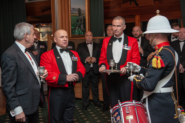 RMA RFC Regimental Dinner-14
