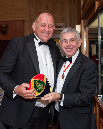 RMA RFC Regimental Dinner-28