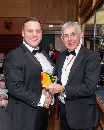 RMA RFC Regimental Dinner-31