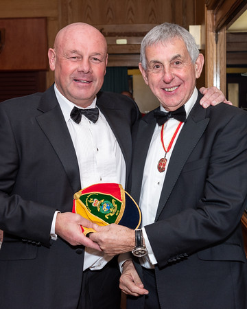 RMA RFC Regimental Dinner-25