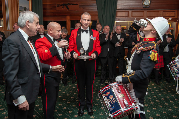 RMA RFC Regimental Dinner-15
