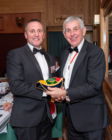 RMA RFC Regimental Dinner-32
