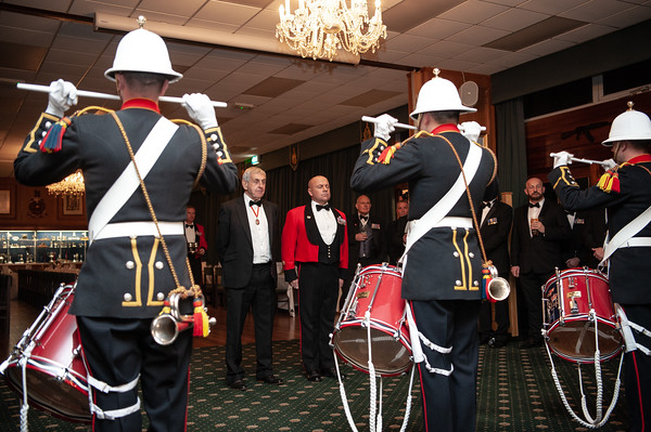 RMA RFC Regimental Dinner-12