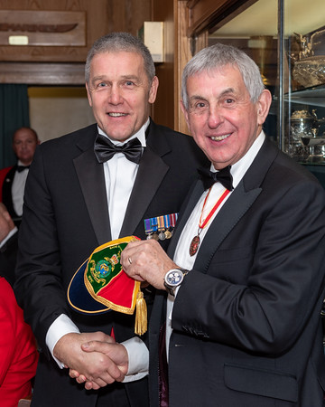 RMA RFC Regimental Dinner-21