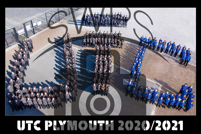 UTC Pymouth 12 x 8