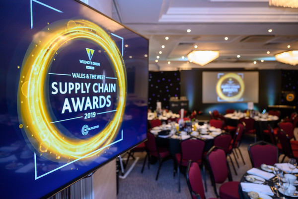 WD Supply Chain Awards Exeter-117