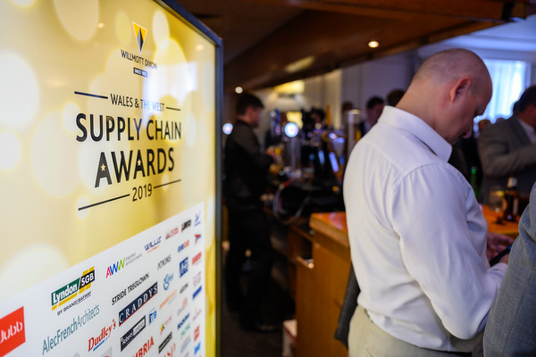 WD Supply Chain Awards Exeter-104