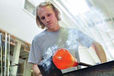 Jason Stropko Glass