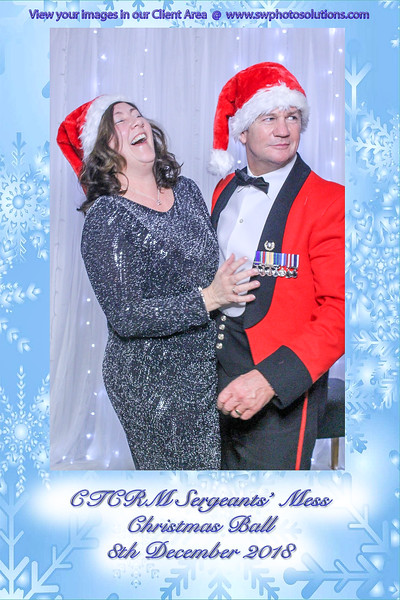 CTCRM Xmas Ball 2018 Booth-13