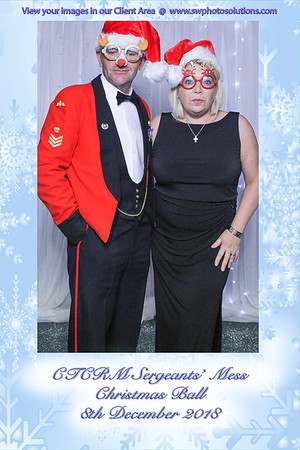 CTCRM Xmas Ball 2018 Booth-2