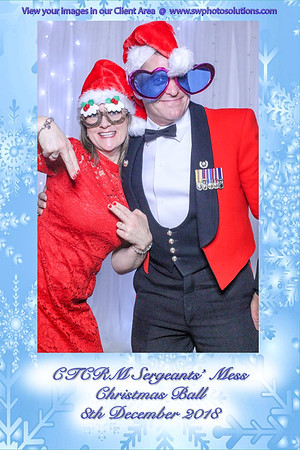 CTCRM Xmas Ball 2018 Booth-18