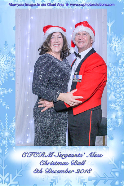 CTCRM Xmas Ball 2018 Booth-14