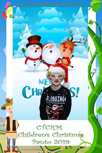 CTCRM Childrens Panto-1