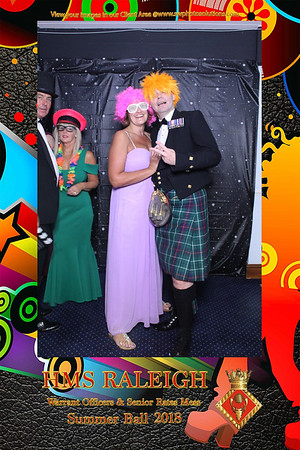HMS Raleigh Summer Ball-12