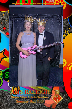 HMS Raleigh Summer Ball-1