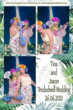 Tina & Jason Wedding-3