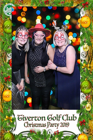 TGC Xmas Party 6 Dec-22