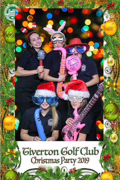 TGC Xmas Party 6 Dec-23