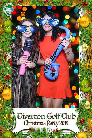 TGC Xmas Party 6 Dec-12