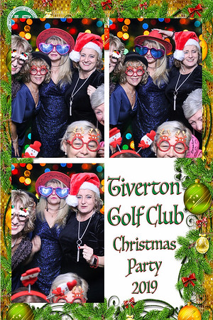 TGC Xmas Party 6 Dec-1