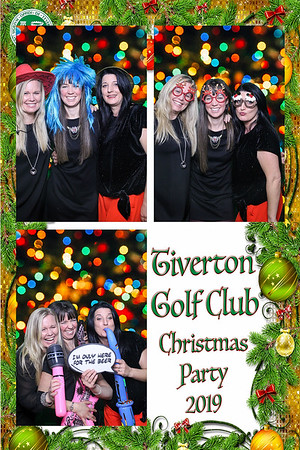 TGC Xmas Party 6 Dec-14