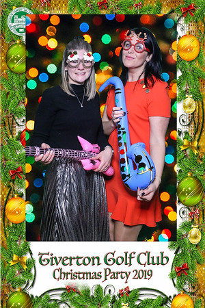 TGC Xmas Party 6 Dec-21
