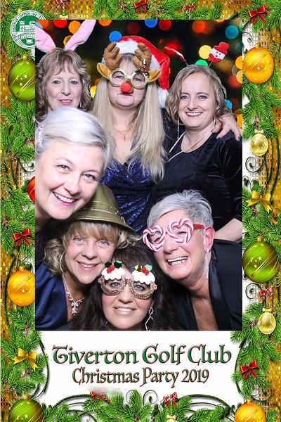 TGC Xmas Party 6 Dec-3
