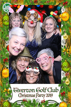 TGC Xmas Party 6 Dec-3