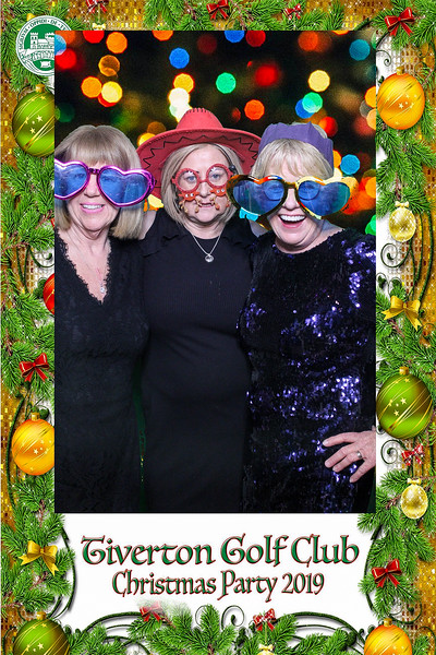 TGC Xmas Party 6 Dec-19