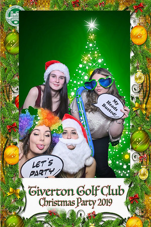 TGC Xmas Party 7 Dec-14